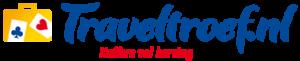 Traveltroef logo
