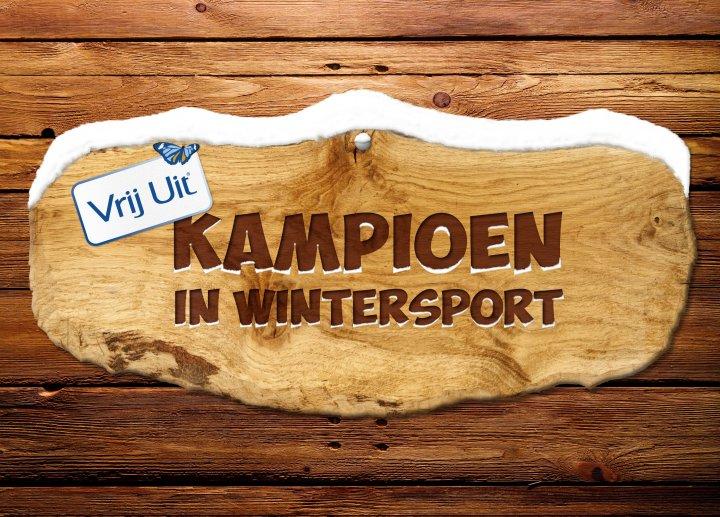 Met Vrij Uit op wintersport naar Oostenrijk