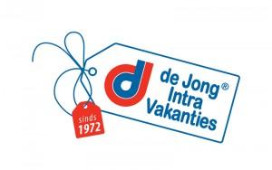 logo de Jong Intra Vakanties
