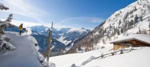 Alpbachtal skigebied
