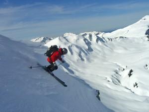 Diedamskopf skigebied