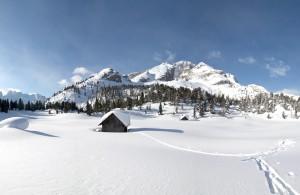 Hochpustertal skigebied
