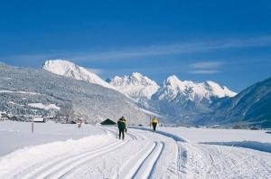 Imst skigebied