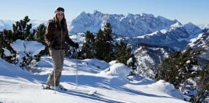 Kaiserwinkl skigebied
