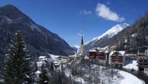 Kappl skidorp