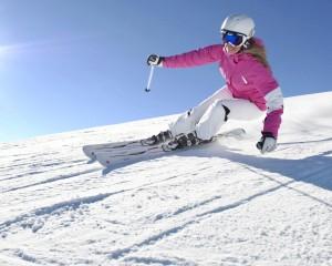 Klösterle am Arlberg skidorp