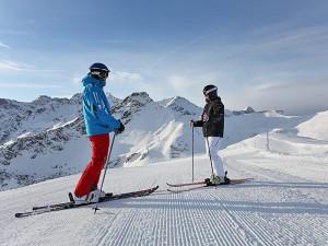Kleinwalsertal & Oberstdorf skigebied