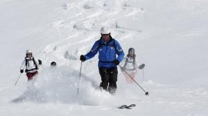 Lech, Oberlech en Zürs skigebied