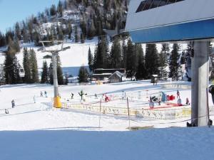 Lofer skidorp