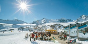Pitztal skigebied