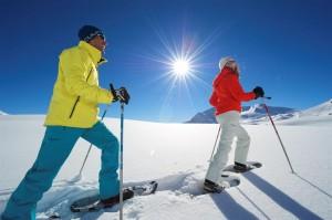 Serfaus, Fiss & Ladis skigebied