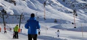 Ski Zillertal 3000 skigebied