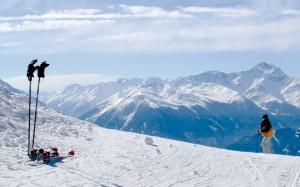 Venet Region skigebied
