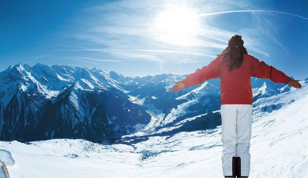 Ski Zillertal 3000