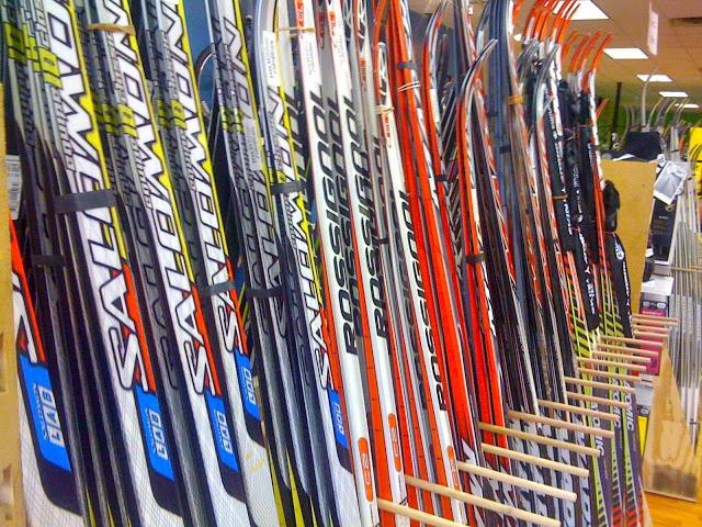 Optimale voorbereiding wintersportspullen