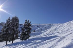 Hochfügen-Hochzillertal skigebied