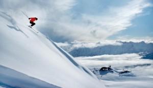Lienzer Dolomiten skigebied