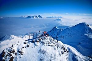 Pillerseetal skigebied