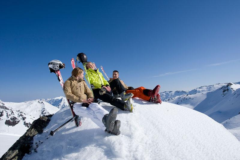 Een wintersportvakantie begint met een goede voorbereiding