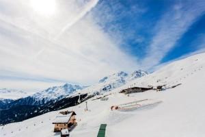 Skigebied Sölden-Hochsölden